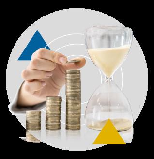 Épargne & investissements